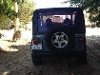 Foto Jeep Wrangler 97'