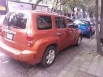 Foto Chevrolet HHR Minivan 2007