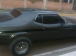 Foto Mustang Hardtop Modelo 71