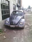 Foto Volkswagen Modelo Sedan año 1991 en Xochimilco...