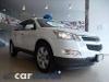 Foto Chevrolet Traverse 2011, Distrito Federal