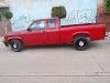 Foto Dodge Dakota Otra 1991 posible cambio