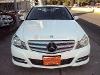 Foto Mercedes Benz C 200 2013 43121