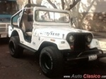 Foto Jeep CJ5 Willys Convertible 1959