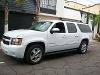 Foto Chevrolet Suburban Equipada 2010