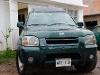 Foto Nissan Frontier 2001 Nacional Piel Rines...