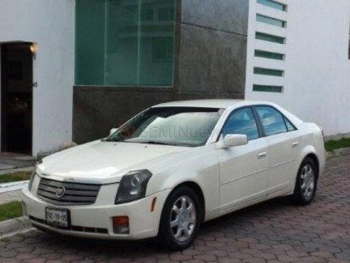 Foto Cadillac CTS 2003 100000