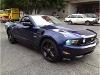 Foto Ford Mustang GT Premium Convertible Color Azul...