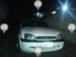 Foto Ford fiesta ecomomico -00