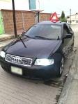 Foto Para cambio bonito Audi a3 estándar 4cil