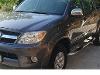 Foto Toyota Hilux 4 x 4 2008