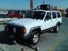 Foto Jeep Cherokee 4x4 1990 1,699 dll O CAMBIO