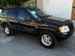 Foto Jeep Grand Cherokee Limited 2000