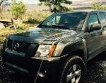 Foto Camioneta Nissan XTERRA