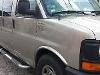 Foto Chevrolet express van 2003