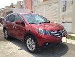 Foto Camioneta Honda CRV EXL Navi