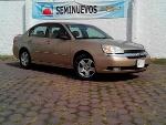Foto Chevrolet Malibu PAQ. C 2004 en Coacalco,...