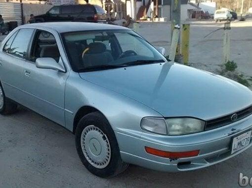 Foto 1995 Toyota Camry, Tijuana, Baja California