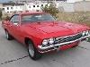 Foto Chevrolet Impala SS Cupé 1965