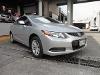 Foto Honda Civic 1.6 EX Coupé Aut 2012 en Naucalpan,...