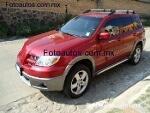 Foto Mitsubishi outlander xls 2005, Cuernavaca,
