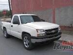 Foto Chevrolet Silverado 2006