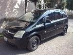 Foto Chevrolet Meriva Minivan 2005