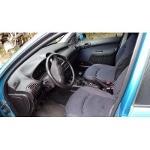 Foto Peugeot 206 2000 Gasolina en venta - Cuajimalpa...