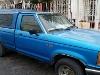 Foto Ford Ranger XLT 1992