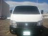 Foto Nissan Urvan 3p larga 5vel 15 pasajeros a
