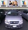 Foto Tv azteca vende Chevrolet Aveo 2008 4p E ABS...