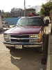 Foto Chevrolet silverado 1996 remato