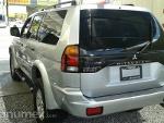Foto Mitsubishi Montero Sport XLS a Credito 2006...