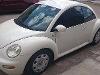 Foto Volkswagen Beetle Sedán 2003