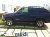 Foto 2001 Chevrolet Blazer en Venta