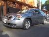 Foto Nissan áltima 2.5 sl máximo equipo, color gris -07
