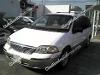 Foto Van/mini van Ford WINDSTAR 2002