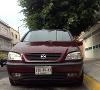 Foto Chevrolet Zafira, Minivan 2003