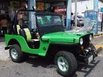 Foto Jeep Willys Clásico, Motor Nissán
