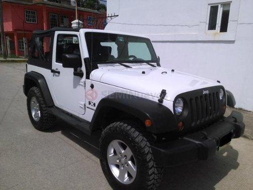 Foto Jeep Wrangler 2009 58900