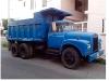 Foto Camión de volteo 14 metros Dina