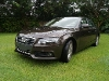 Foto Audi A4 2011 Quattro 1.8 L