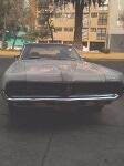 Foto Ford Modelo Cougar año 1969 en Benito jurez...