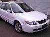 Foto Mazda Protege 2002