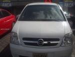 Foto 2005 Chevrolet Meriva en Venta