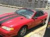 Foto Mustang V6 Convertible