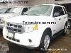 Foto Ford Escape XLS L4 2008, Benito Juarez
