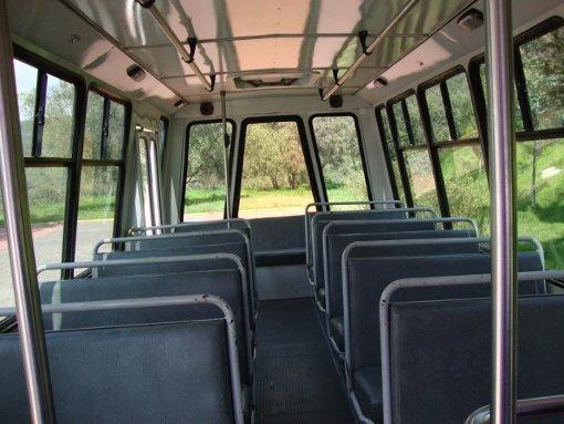Foto Bus Prisma Chevrolet En Buenas Condiciones