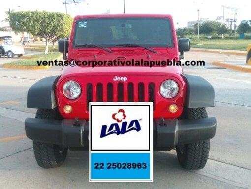 Foto Jeep Wrangler Modelo 2013 - Precio 200,000 MXN....