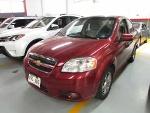 Foto Chevrolet Aveo ELEGANCE AT 2010 en Benito...